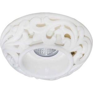Точечный светильник Donolux N1630-White встраиваемый светильник donolux n1630 white gold