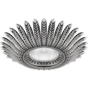 Точечный светильник Donolux N1552-Old Silver