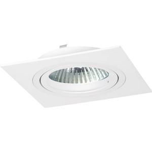 Точечный светильник Donolux SA1520-White
