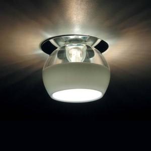 Точечный светильник Donolux DL035C-White встраиваемый светильник donolux dl035c black