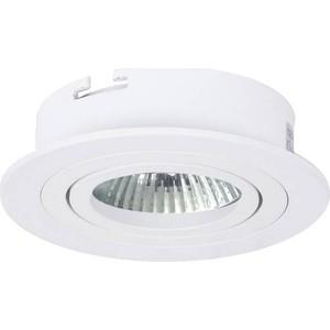 Точечный светильник Donolux A1521- White точечный светильник donolux a1521 alu black