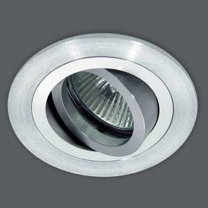 Точечный светильник Donolux A1521-Alu точечный светильник donolux a1521 alu black