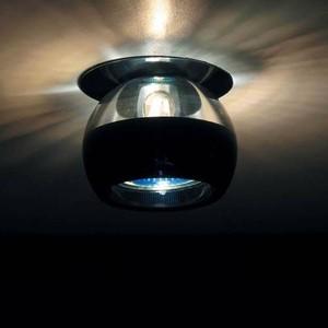 Точечный светильник Donolux DL035C-Black