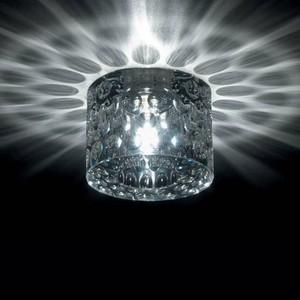 Точечный светильник Donolux DL027 точечный светильник dl235g 2 donolux
