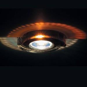Точечный светильник Donolux DL032 точечный светильник donolux n1625 g