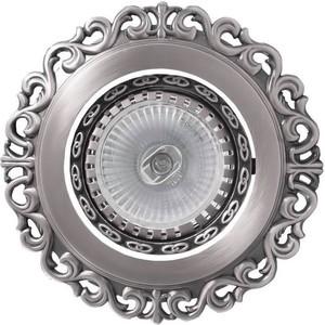 Точечный светильник Donolux A1551-Pat.Silver donolux a1551 chrom