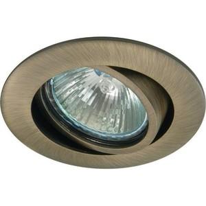 Точечный светильник Donolux A1506.06 точечный светильник dl235g 2 donolux