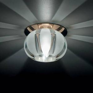 Точечный светильник Donolux DL025S/Gold