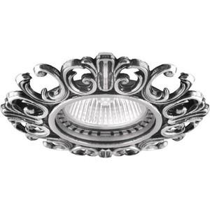 Точечный светильник Donolux N1554-Old Silver jiahui tcrt5000 photoelectric sensor module black silver