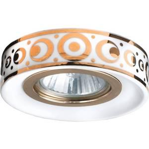 Точечный светильник Donolux N1627-G точечный светильник donolux n1625 g