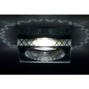 Точечный светильник Donolux DL145CH/Black