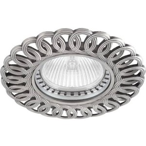 Точечный светильник Donolux N1555-Old Silver все цены