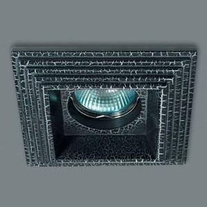 Точечный светильник Donolux DL208G/2 точечный светильник donolux n1625 g