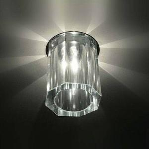 Точечный светильник Donolux DL023BS