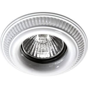 Точечный светильник Donolux N1524-WH skylark точечный светильник elvan sd 8164 wh gr