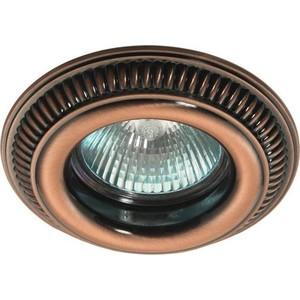 Точечный светильник Donolux N1524-RAB