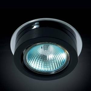 Точечный светильник Donolux DL043BL светильник donolux sa1541 sa1543 alu