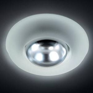 Точечный светильник Donolux N1516-WH skylark точечный светильник elvan sd 8164 wh gr