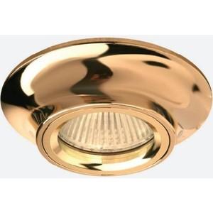 Точечный светильник Donolux N1591-Gold