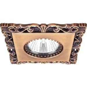 Точечный светильник Donolux N1563-Deep bronze точечный светильник donolux sn1583 antique bronze