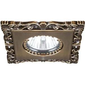 Точечный светильник Donolux N1563-Light bronze n light бра n light 714 01 51ac