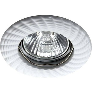 Точечный светильник Donolux N1526-WH skylark точечный светильник elvan sd 8164 wh gr
