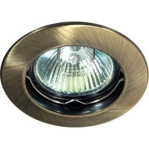 Точечный светильник Donolux N1505.06 точечный светильник dl235g 2 donolux