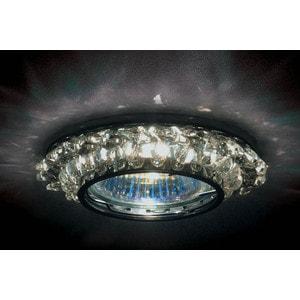 Точечный светильник Donolux DL062.02.1 crystal точечный светильник donolux dl067 02 1 crystal