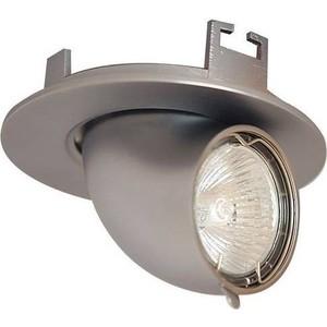 Точечный светильник Donolux A1602-NM точечный светильник donolux a1602 mc