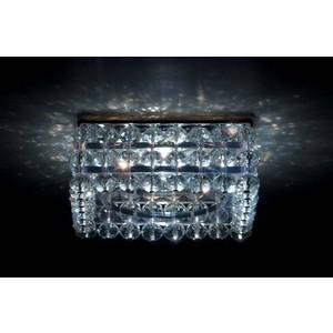 Точечный светильник Donolux DL066.79.1 crystal точечный светильник donolux dl067 02 1 crystal