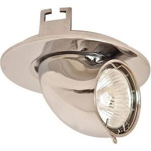 где купить Точечный светильник Donolux A1602-CH дешево