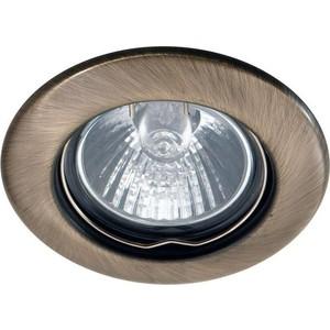 Точечный светильник Donolux N1510.06 точечный светильник dl235g 2 donolux