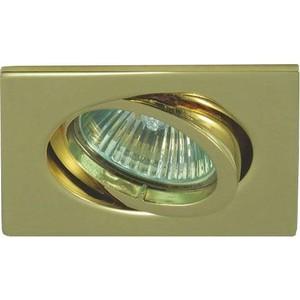 Точечный светильник Donolux SA1509.50 точечный светильник donolux n1625 g