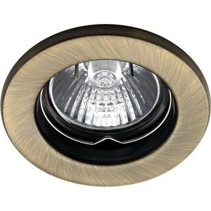 Точечный светильник Donolux N1511.06 точечный светильник donolux n1625 g