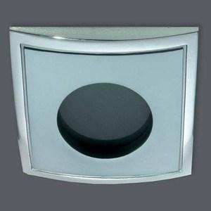 Точечный светильник Donolux SN1517-PC/CH потолочный светильник linvel elc 102 ch pc ch
