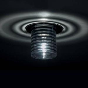 Точечный светильник Donolux DL045CH/W-Black