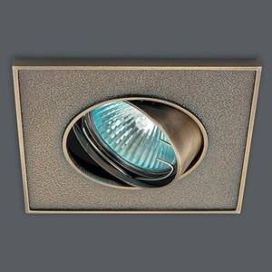 Точечный светильник Donolux SA1527-GAB donolux n1519 gab
