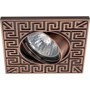 Точечный светильник Donolux SA1525-RAB