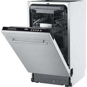 Посудомоечная машина DeLonghi DDW09S + Diamond