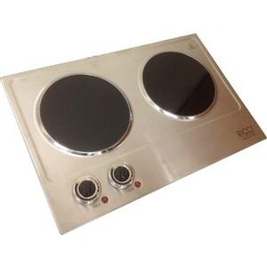 Фотография товара настольная плита RICCI RIC-202C (620124)