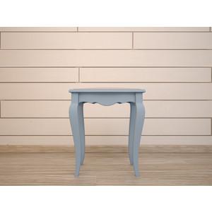 Табурет Etagerca Leontina с мягким сиденьем ST9313ETG/B