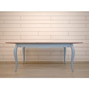 Стол обеденный Etagerca Leontina раскладной ST9338/ETG/B стол обеденный etagerca aquarelle birch re 21etg 2