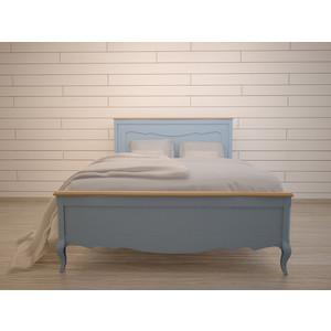 Кровать Etagerca Leontina 160x200 ST9341M/ETG/B etg home большой открытый стеллаж industrial