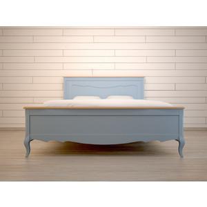 Кровать Etagerca Leontina 180x200 ST9341L/ETG/B etg home большой открытый стеллаж industrial