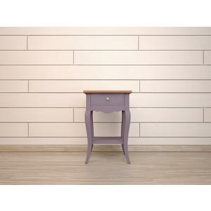 Прикроватная тумба Etagerca Leontina 1 ящ ST9302SETG/L стол кофейный etagerca leontina 1 ящ st9331etg l