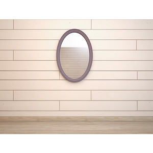 Зеркало Etagerca Leontina овальное ST9333ETG/L