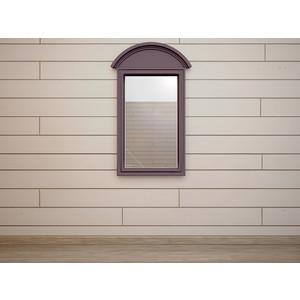 Зеркало Etagerca Leontina прямоугольное ST9334ETG/L
