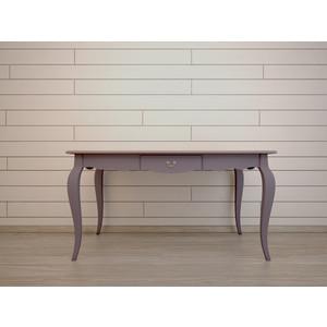 Стол обеденный Etagerca Leontina ST9337M/ETG/L стол обеденный etagerca aquarelle birch re 21etg 2