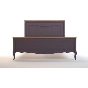 Кровать Etagerca Leontina 160x200 ST9341M/ETG/L стол etagerca leontina круглый st9352s etg l