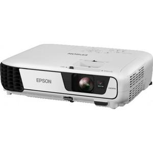 Проектор Epson EB-S31 (V11H719040)  цены